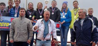 Регата «Кубок Realman-2015» выявила сильнейшего шкипера во Владивостоке