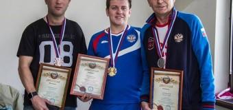 Паралимпийцы Дмитрий Хонич и Егор Камалов привезли «золото» и «бронзу» с Чемпионата России по парусному спорту