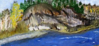Морские байки: Стреляли, однако