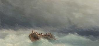 Морские байки: Капитан