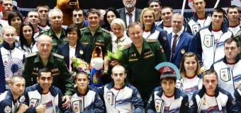 VI Всемирные военные игры. У российских яхтсменов серебро и бронза!