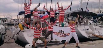 OCEAN MEDI CUP 2015: До встречи через год!
