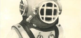 Морские байки: Перекрыл Кислород