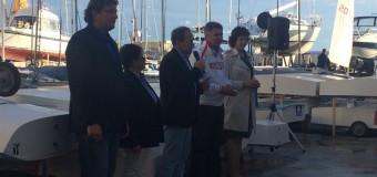В Сочи стартовал чемпионат России в Олимпийских классах яхт