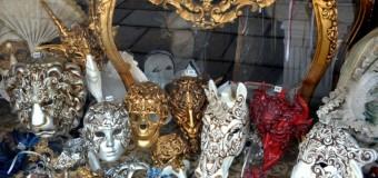 Венеция: прийти с моря
