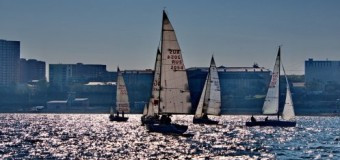 Регата крейсерских яхт пройдет во Владивостоке