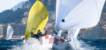 Сегодня в Монако стартует российский сезон Melges20