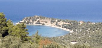 Ученые обнаружили потерянный древнегреческий остров