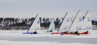 20 ноября стартует «Большой кубок Сибири 2015» по буерному спорту