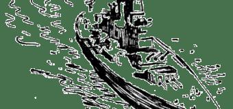 Морские байки: Невероятный сюжет