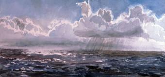 Морские байки: Баня по-тропически
