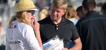 Россияне заняли первые места в 6 дивизионах Marmaris Intrenational Race Week