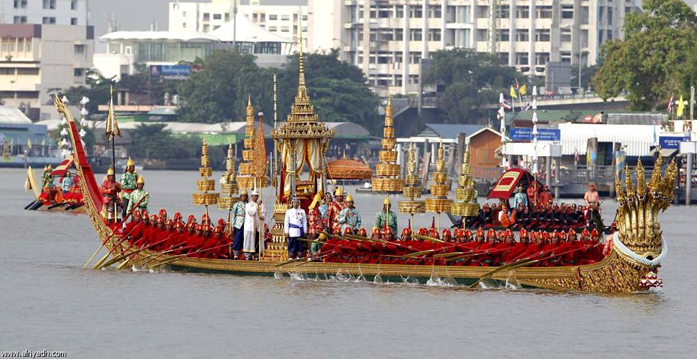 Лодка «Ананта, король змей»