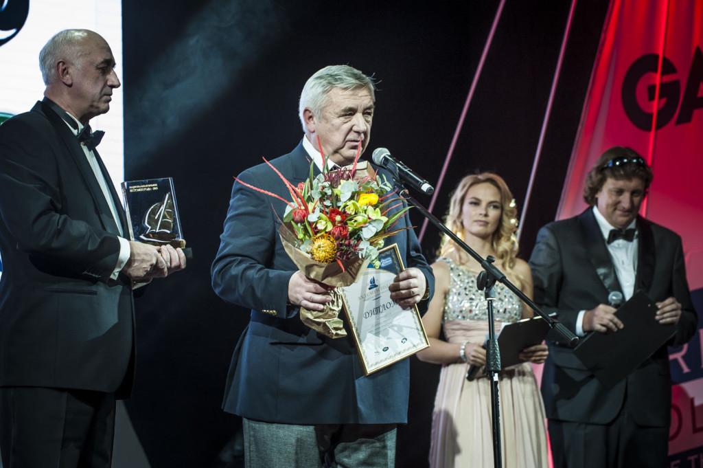 Organizator 2015 - Pskovskaiya regatta
