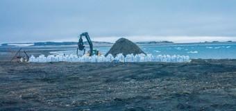 Арктическая «уборка» вновь проведена с перевыполнением плана