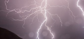 Ученые выяснили самое молниеопасное место на планете