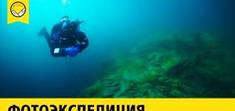 Подводный мир Байкала