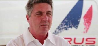 Андрей Старцев покинул пост главного тренера сборной России