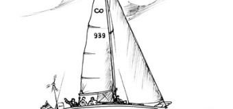 Морские байки: Дальтоники