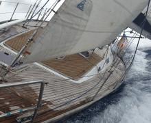 Яхтостоп: Как я пересёк Атлантику на попутном паруснике