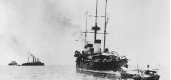 Экспедиционное океанографическое исследовательское судно «Адмирал Владимирский» в «…таинственной стране Мадагаскар»