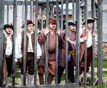 Йо-хо-хо, и бутылка рому: реальная история пиратства