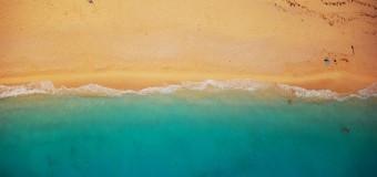 Суша впитывает воду из Мирового океана