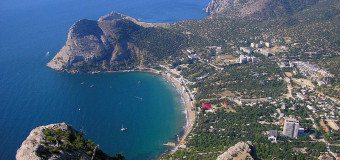 В Крыму планируют возродить базу парусного спорта