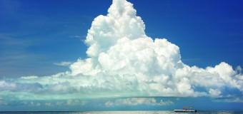 Мировой океан поднимается с рекордной скоростью