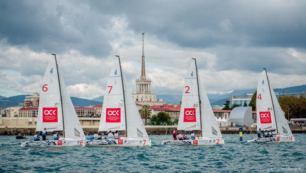 Russian Sailing League_1