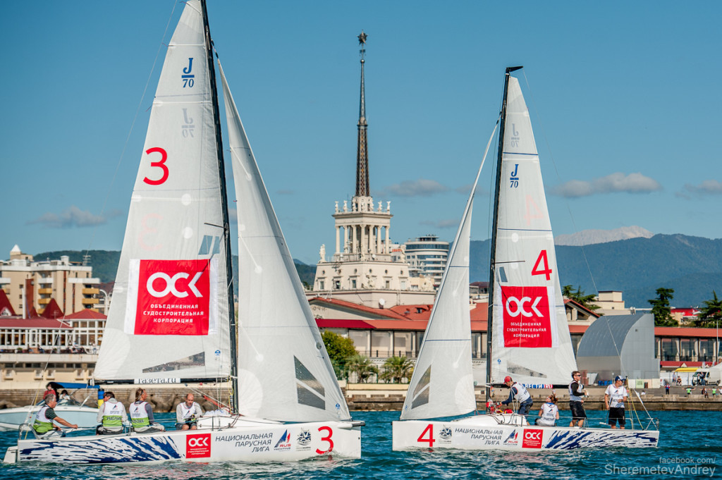 Russian Sailing League_3
