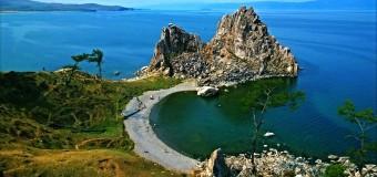 Берега России: «Новый облик Байкала. Где кнопка реверс?»