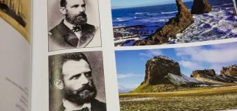 Библиотека «Русской Арктики» пополнилась двумя изданиями