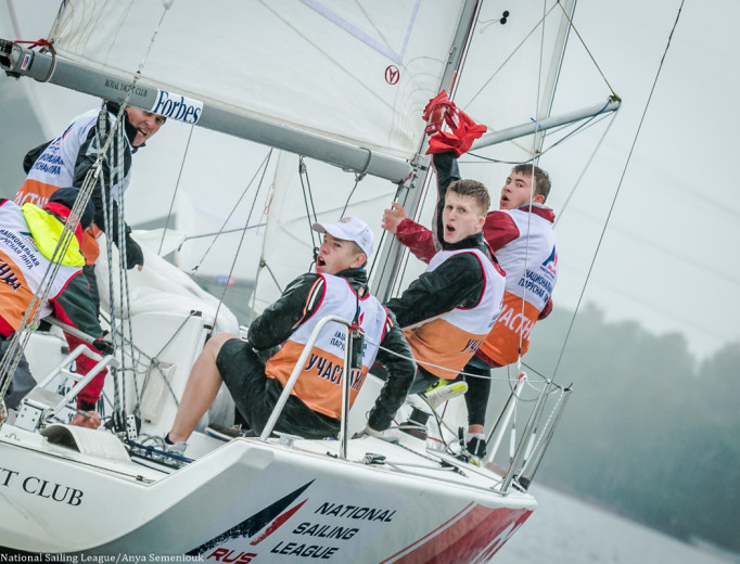 Russian Sailing League_act 2_1