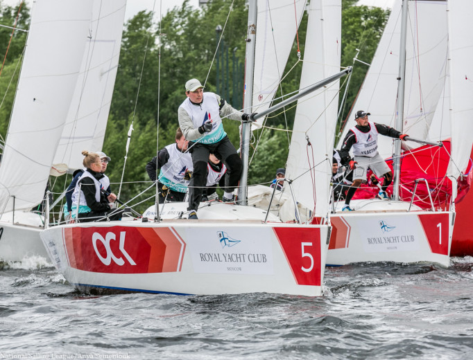 Russian Sailing League_act 2_5