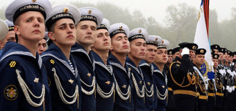 Сегодня отмечается День Балтийского флота ВМФ России!