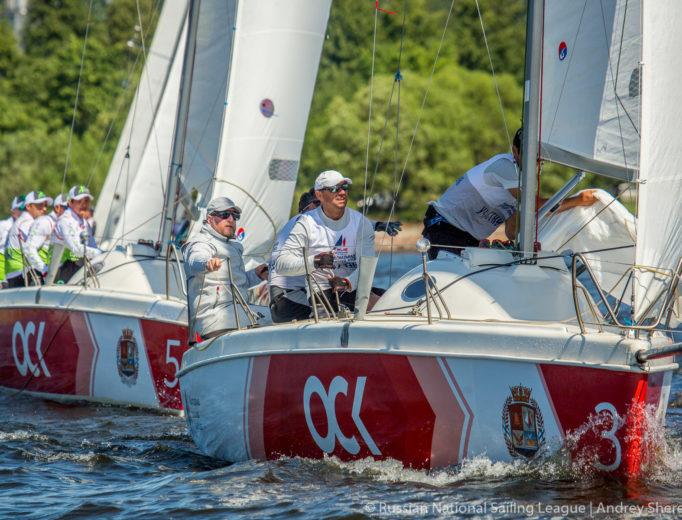 National Sailing League_3