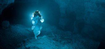 Хранительница Ордынской пещеры