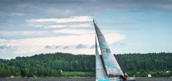 25 июня стартует главная регата крейсерских классов яхт — «Quantum — Кубок Ладоги»