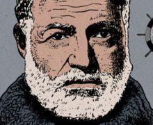 Человек и море: Эрнест Хэмингуэй