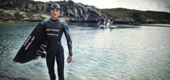 Фридайвер Уильям Трабридж установил новый рекорд