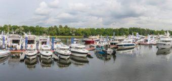 St. Petersburg International Boat Show 2016 пройдет в первые дни осени