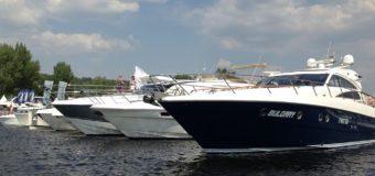 Самарский фестиваль яхт и катеров стартует через две недели