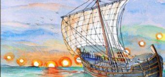 Загадочное и удивительное путешествие Пифея.