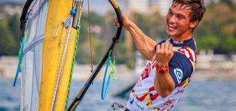 В Сочи прошел чемпионат России в олимпийских классах яхт