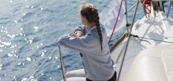 Влюбиться в яхтинг с первого взгляда