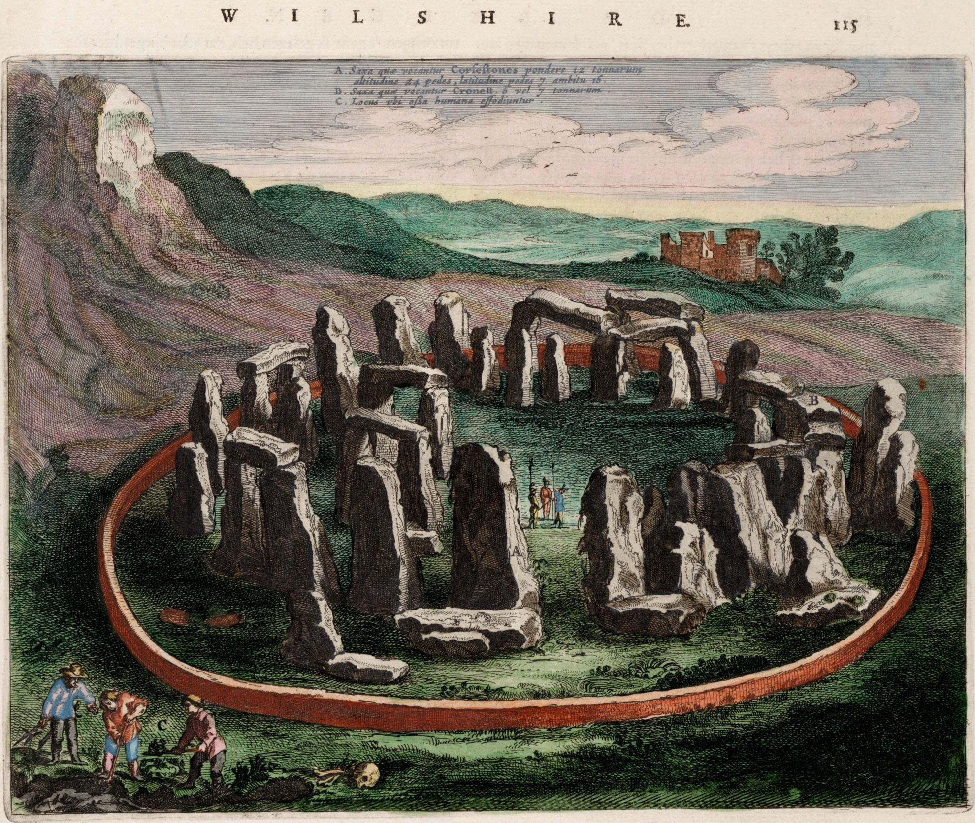 stonehenge_-_wiltonia_sive_comitatus_wiltoniensis-_anglice_wilshire_-atlas_van_loon