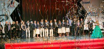 Итоги премии Яхтсмен года 2016