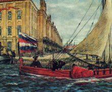Императоры не тонут! Байки из архива «Нептуна»