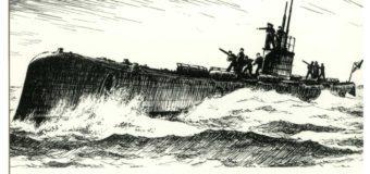 Из архива «Нептуна». Торпеды в упряжке.